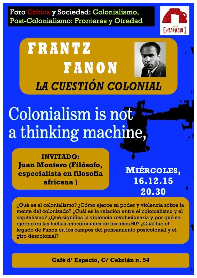 Fanon Poster III copia